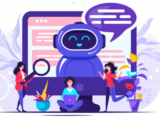 Chatbots in eCommerce Industry