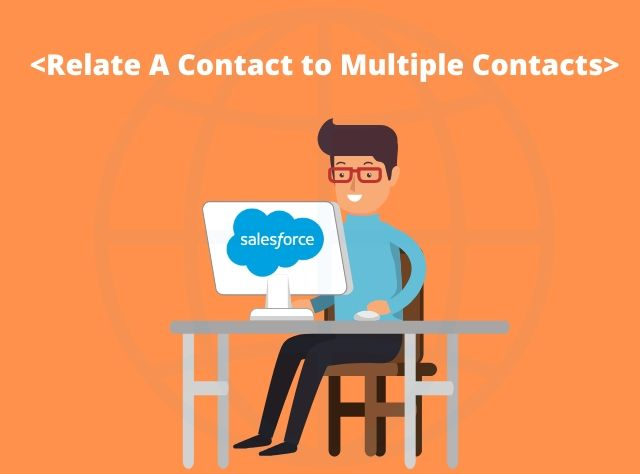 Relate Contact to Multiple Contacts